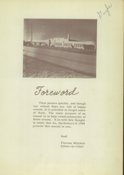 Page 9, 1948 Edition, Munday High School - Mogul Yearbook (Munday, TX) online yearbook collection