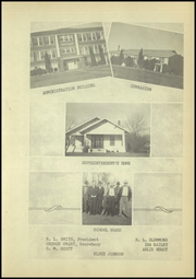 Page 7, 1947 Edition, Lone Oak High School - Oak Yearbook (Lone Oak, TX) online yearbook collection