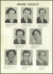 Page 14, 1955 Edition, Plains High School - Cowboy Yearbook (Plains, TX) online yearbook collection