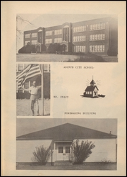Page 15, 1947 Edition, Archer City High School - Wildcat Yearbook (Archer City, TX) online yearbook collection