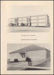 Page 13, 1948 Edition, Archer City High School - Wildcat Yearbook (Archer City, TX) online yearbook collection