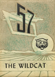 Page 1, 1957 Edition, Archer City High School - Wildcat Yearbook (Archer City, TX) online yearbook collection