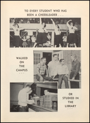 Page 11, 1957 Edition, Archer City High School - Wildcat Yearbook (Archer City, TX) online yearbook collection
