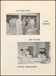Page 13, 1957 Edition, Archer City High School - Wildcat Yearbook (Archer City, TX) online yearbook collection