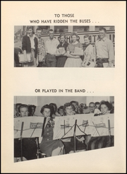 Page 14, 1957 Edition, Archer City High School - Wildcat Yearbook (Archer City, TX) online yearbook collection