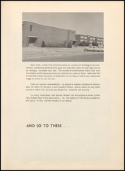 Page 7, 1957 Edition, Archer City High School - Wildcat Yearbook (Archer City, TX) online yearbook collection