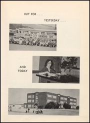 Page 9, 1957 Edition, Archer City High School - Wildcat Yearbook (Archer City, TX) online yearbook collection