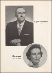 Page 12, 1959 Edition, Archer City High School - Wildcat Yearbook (Archer City, TX) online yearbook collection