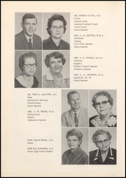 Page 14, 1959 Edition, Archer City High School - Wildcat Yearbook (Archer City, TX) online yearbook collection