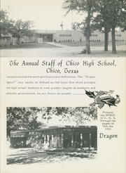 Page 7, 1965 Edition, Chico High School - Dragon Yearbook online yearbook collection