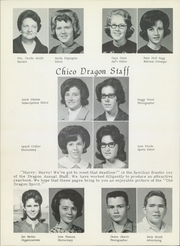 Page 8, 1965 Edition, Chico High School - Dragon Yearbook online yearbook collection