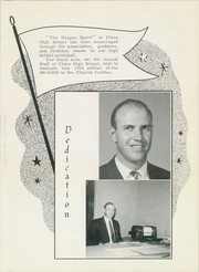 Page 9, 1965 Edition, Chico High School - Dragon Yearbook online yearbook collection