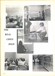 Page 14, 1977 Edition, Chico High School - Dragon Yearbook online yearbook collection