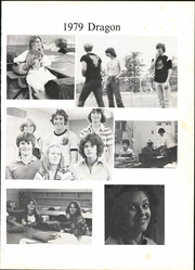 Page 5, 1979 Edition, Chico High School - Dragon Yearbook online yearbook collection