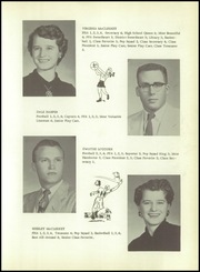 Page 17, 1955 Edition, Springlake High School - Wolverine Yearbook (Earth, TX) online yearbook collection
