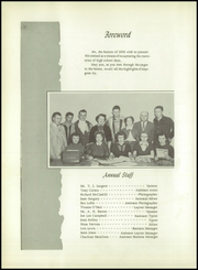 Page 6, 1955 Edition, Springlake High School - Wolverine Yearbook (Earth, TX) online yearbook collection