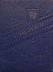 Page 1, 1947 Edition, Cross Plains High School - Bison Yearbook (Cross Plains, TX) online yearbook collection