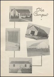 Page 10, 1947 Edition, Cross Plains High School - Bison Yearbook (Cross Plains, TX) online yearbook collection