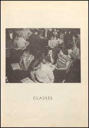 Page 15, 1950 Edition, Cross Plains High School - Bison Yearbook (Cross Plains, TX) online yearbook collection