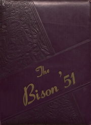 Page 1, 1951 Edition, Cross Plains High School - Bison Yearbook (Cross Plains, TX) online yearbook collection