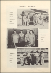 Page 16, 1951 Edition, Cross Plains High School - Bison Yearbook (Cross Plains, TX) online yearbook collection