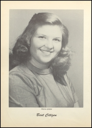 Page 10, 1954 Edition, Cross Plains High School - Bison Yearbook (Cross Plains, TX) online yearbook collection