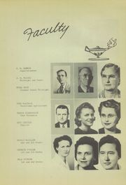 Page 15, 1945 Edition, Valley View High School - Eagle Yearbook (Valley View, TX) online yearbook collection