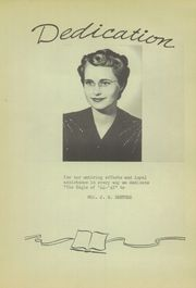 Page 9, 1945 Edition, Valley View High School - Eagle Yearbook (Valley View, TX) online yearbook collection