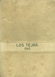 Page 1, 1942 Edition, Overton High School - Los Tejas Yearbook (Overton, TX) online yearbook collection