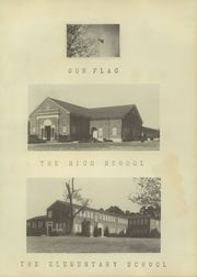 Page 12, 1942 Edition, Overton High School - Los Tejas Yearbook (Overton, TX) online yearbook collection
