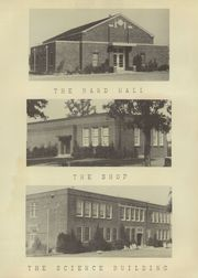 Page 13, 1942 Edition, Overton High School - Los Tejas Yearbook (Overton, TX) online yearbook collection