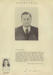 Page 17, 1942 Edition, Overton High School - Los Tejas Yearbook (Overton, TX) online yearbook collection