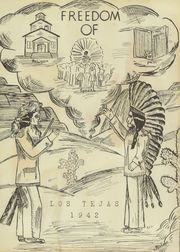 Page 5, 1942 Edition, Overton High School - Los Tejas Yearbook (Overton, TX) online yearbook collection
