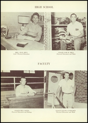 Page 16, 1956 Edition, Overton High School - Los Tejas Yearbook (Overton, TX) online yearbook collection