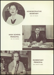 Page 11, 1959 Edition, Overton High School - Los Tejas Yearbook (Overton, TX) online yearbook collection