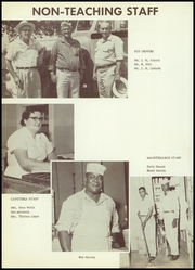 Page 14, 1959 Edition, Overton High School - Los Tejas Yearbook (Overton, TX) online yearbook collection