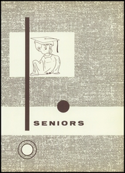 Page 15, 1959 Edition, Overton High School - Los Tejas Yearbook (Overton, TX) online yearbook collection