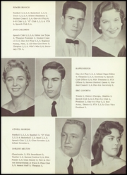 Page 17, 1959 Edition, Overton High School - Los Tejas Yearbook (Overton, TX) online yearbook collection