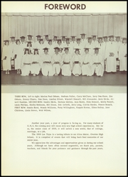 Page 6, 1959 Edition, Overton High School - Los Tejas Yearbook (Overton, TX) online yearbook collection