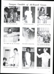 Page 17, 1971 Edition, Overton High School - Los Tejas Yearbook (Overton, TX) online yearbook collection