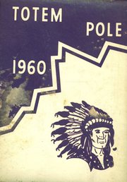 Page 1, 1960 Edition, West Orange High School - Totem Pole Yearbook (Orange, TX) online yearbook collection