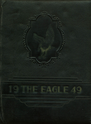 1949 Edition, Goldthwaite High School - Eagle Yearbook (Goldthwaite, TX)