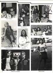 Page 10, 1979 Edition, Brazos High School - Cougar Yearbook (Wallis, TX) online yearbook collection