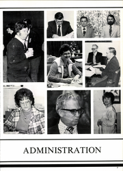 Page 11, 1979 Edition, Brazos High School - Cougar Yearbook (Wallis, TX) online yearbook collection