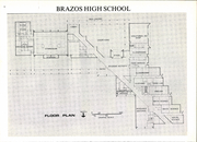 Page 6, 1979 Edition, Brazos High School - Cougar Yearbook (Wallis, TX) online yearbook collection