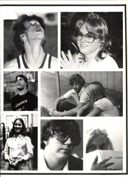 Page 9, 1979 Edition, Brazos High School - Cougar Yearbook (Wallis, TX) online yearbook collection