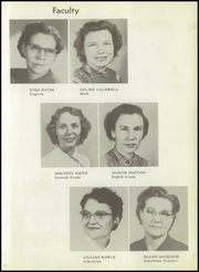 Page 11, 1957 Edition, Alba Golden High School - Panther Yearbook (Alba, TX) online yearbook collection