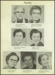 Page 12, 1957 Edition, Alba Golden High School - Panther Yearbook (Alba, TX) online yearbook collection
