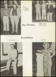 Page 15, 1957 Edition, Alba Golden High School - Panther Yearbook (Alba, TX) online yearbook collection