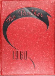 Page 1, 1960 Edition, Alba Golden High School - Panther Yearbook (Alba, TX) online yearbook collection
